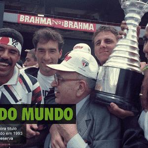 Menino do mundo - José Luís da Conceição/Folhapress