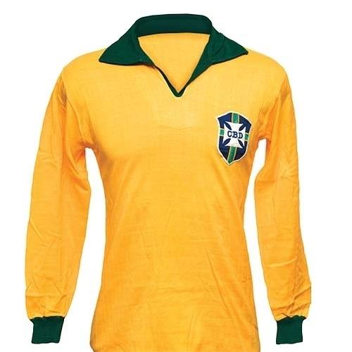 Livro ilustrado também trará cromos com as camisas utilizadas pelo Brasil nas competições