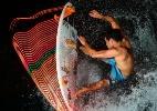 Você sabe tudo sobre esportes radicais? - Marcelo Maragni/Red Bull Content Pool