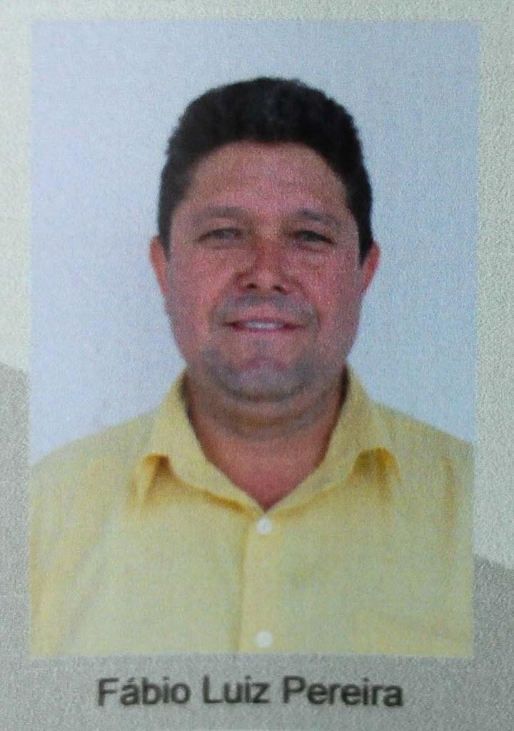 Foto de Fábio Luiz Pereira, operário de 42 anos que morreu na última quarta-feira, 27 de novembro, na queda de um guindaste no estádio do Itaquerão
