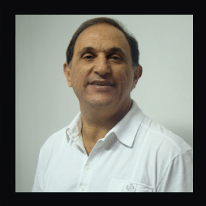 Marquinho Chedid, presidente do Bragantino