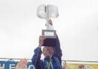 Cruzeiro fará jogo festivo em comemoração aos 15 anos da Tríplice Coroa - Divulgação/Site do Cruzeiro