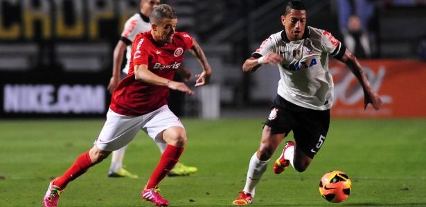 Ralf interessa ao Corinthians para a sequência da temporada