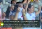 Bahia x Fluminense 24 de maio - Agência Photocamera