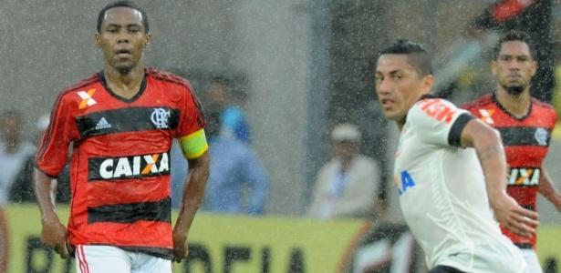 Corinthians e Flamengo têm jogos adiantados no Brasileirão ...