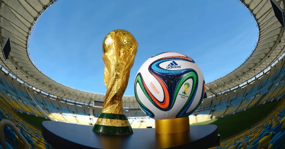 6152f6a80db96 A ciência por trás da bola oficial da Copa - Esporte - BOL Notícias