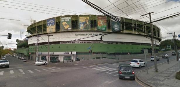 Couto Pereira pode ser a 'casa' do Atlético-PR em dois jogos do Estadual