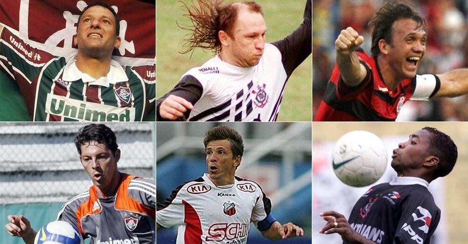 375969507 Quiz  Você sabe a profissão dos ex-jogadores de futebol  - 10 12 ...