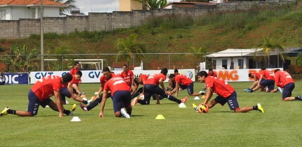 Seleção chilena ficará hospedada na Toca da Raposa II durante a Copa do Mundo