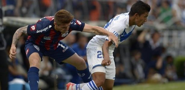 Lucas Romero fechou por cinco anos com o Cruzeiro