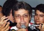 Presidente do Náutico pede desculpa e diz que o trabalho continua - Anderson Malagutti/Site oficial do Náutico