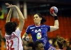 Mundial de Handebol nesta sexta-feira (20/12) - AP Photo/Marko Drobnjakovic