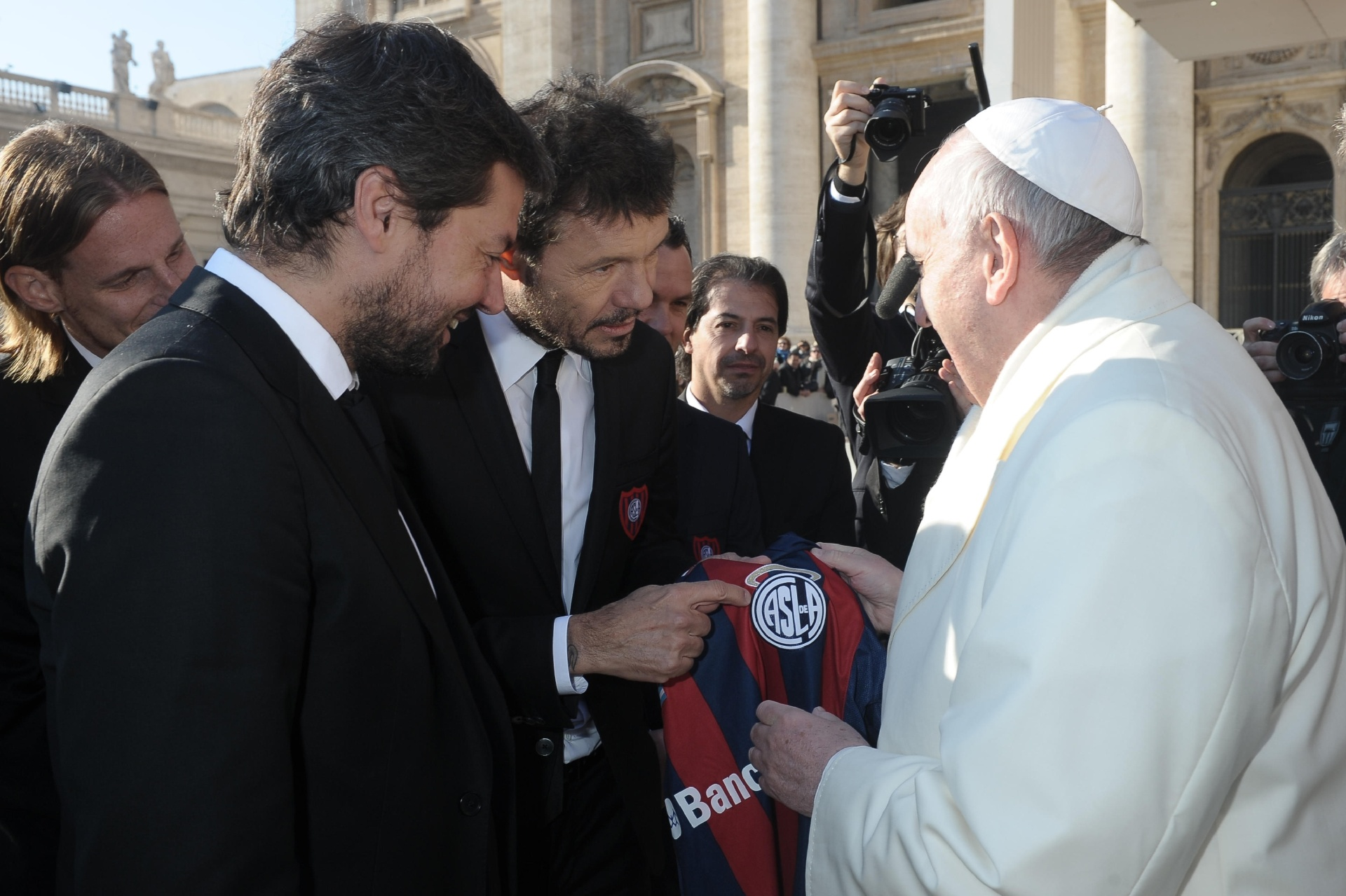 Papa Francisco - BOL Fotos - BOL Fotos c2a3efb40126e