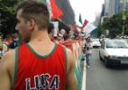 Mattos: Lusa vai à Justiça em São Paulo e no Rio após carnaval - Tiago Dantas