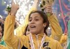 Brasil e Sérvia fazem final do Campeonato Mundial de Handebol Feminino - EFE/EPA/GEORGI LICOVSKI