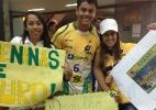 Campeãs pedem incentivo e atenção com geração futura do handebol brasileiro - EFE/EPA/GEORGI LICOVSKI