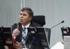 CBB paga também passagens e jantares de Paulo Schmitt e colegas de STJD - Daniel Marenco/Folhapress