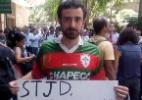 Fracasso em negociação com CBF faz Portuguesa acionar Justiça Comum - Renan Rodrigues/UOL