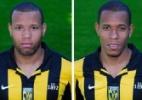 Botafogo contrata laterais gêmeos campeões da Copa SP pelo Fla em 2011