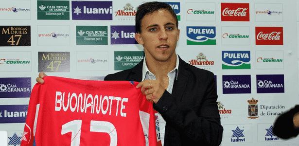 Argentino Buonanotte é um dos acusados de participar do esquema - Reprodução/Site Oficial de Buonanotte