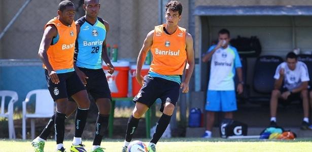 Zagueiro Rafael Thyere trocará o Boa Esporte pelo Atlético-GO