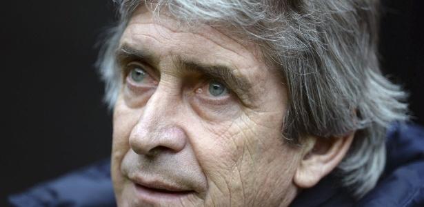 Manuel Pellegrini teria sido procurado e recusado uma proposta da CBF para assumir a seleção brasileira