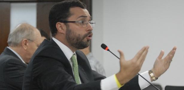 Armando Paiva/Fotoarena
