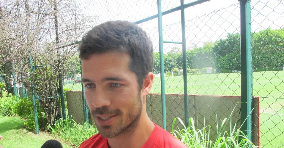 Nascido no Rio de Janeiro, Benny Feilhaber defende a seleção dos Estados Unidos desde 2007