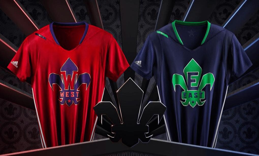 f4c5d6e9ab949 All-Star Game da NBA terá camisas com mangas pela primeira vez em 2014 -  16 01 2014 - UOL Esporte