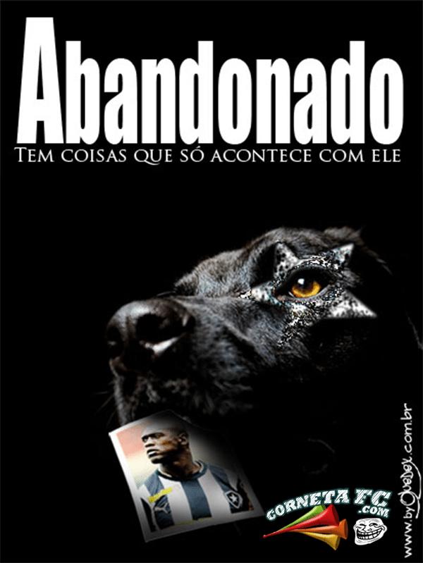 Corneta FC: Após saída de Seedorf, Botafogo aposta em filme