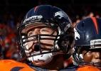 Finais de conferências da NFL são disputadas neste domingo (19/01) - REUTERS/Rick Wilking