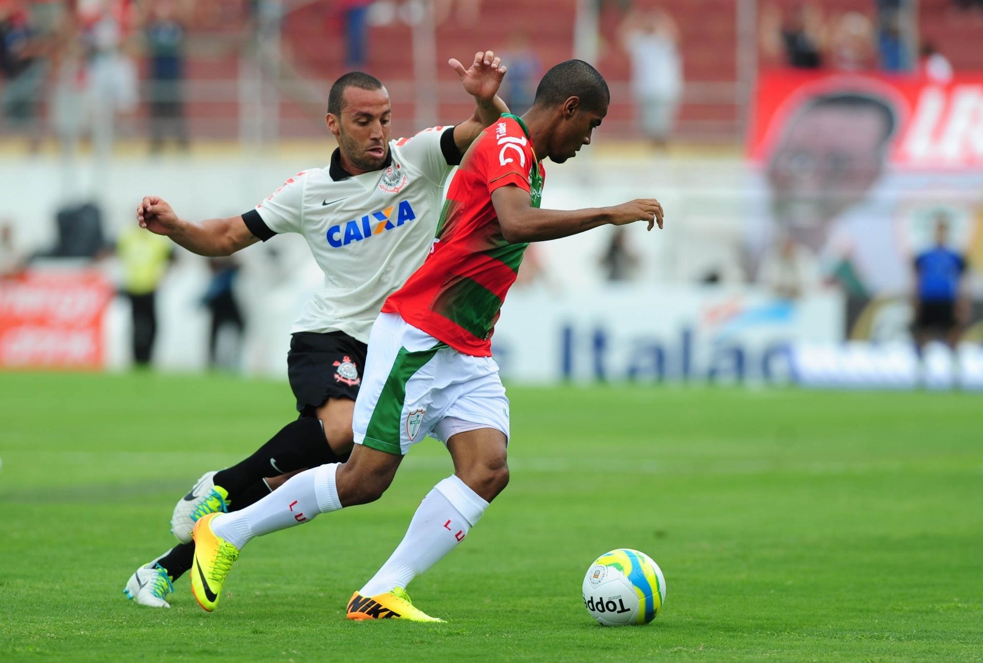 Guilherme assina contrato com a Udinese e não joga mais pelo Corinthians -  18 07 2014 - UOL Esporte b13e5fdd0f2d1