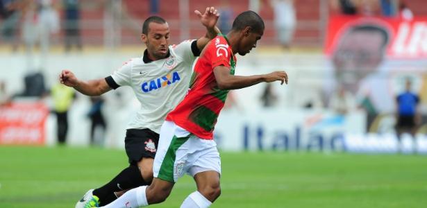 Guilherme sai do Corinthians e vai defender a Udinese, da Itália