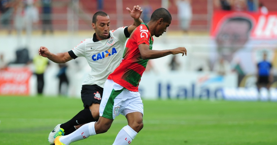 Portuguesa - Times - UOL Esporte ba292df12066f