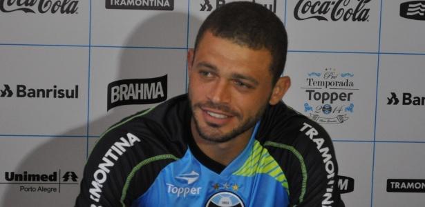 Edinho não se arrepende de declarações polêmicas sobre o elenco do Inter