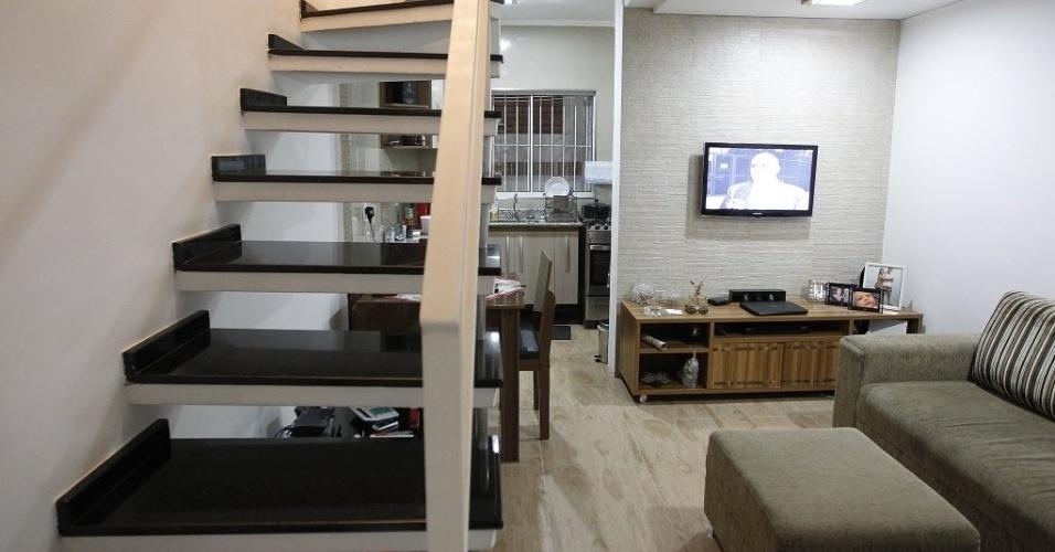 Moradores de Itaquera pedem até R$ 120 mil para lugar imóveis próprios para a Copa