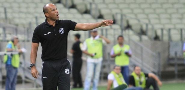 Sérgio Soares chega para a sua segunda passagem pelo Ceará