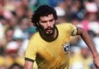 Relato: Nasci durante um gol de Sócrates em 82 e darei à luz no dia do jogo contra a Costa Rica - Getty Images