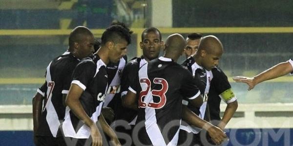 Divulgação/Site oficial Vasco