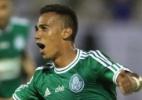 Lateral-esquerdo ex-Palmeiras acerta com clube do Cazaquistão