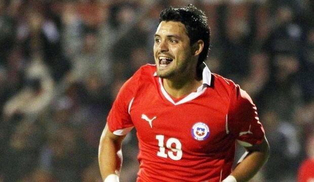 O chileno Sebastián Pinto acertou contrato com o Bahia