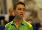 Revelação do tênis de mesa disputa ponto incrível em Mundial Juvenil; veja - Reprodução/Facebook