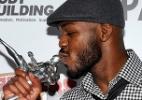 O Oscar do MMA chegou: você sabe o que de melhor rolou em 2013? - Getty Images