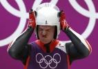 Caretas nos Jogos Olímpicos de Inverno - MURAD SEZER / REUTERS