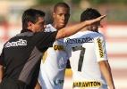 Botafogo 'encerra' folia e Hungaro testa opções para jogo contra o Audax