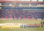 Justiça indefere liminar do Atlético e Libertadores será na Vila Capanema