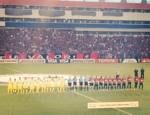 Vila Capanema receberá Atlético x Santos após decisão da Justiça do Paraná