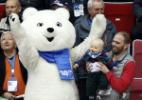 Cerimônia de encerramento de Sochi-2014 - AP Photo/David J. Phillip