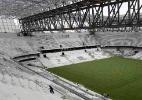 Arena da Baixada - fevereiro/2014 - RODOLFO BUHRER/REUTERS