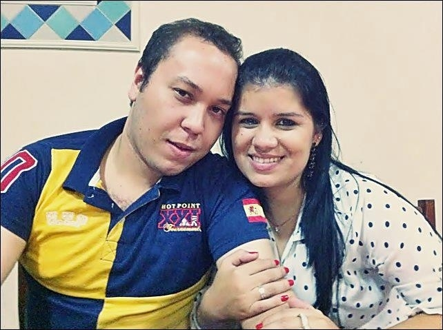 Allan ganhou ingresso para abertura da Copa numa promoção e vai levar a namorada que faz aniversário no dia do jogo